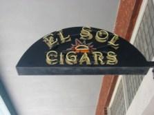 El Sol Cigars Tampa