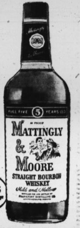 Mattingly & Moore