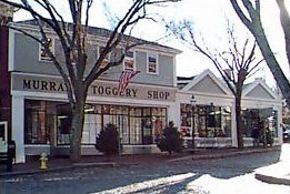 Murray's Toggery