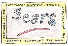 Sears Roebuck