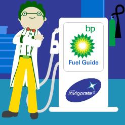 BP Invigorate