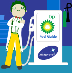BP Invigorate