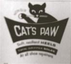 Cat's Paw Heels