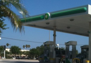 BP Station Sarasota Florida