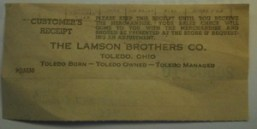 Lamson Brothers