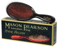 British Mason PEarson brushes