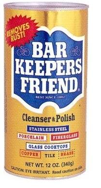 bar keepers friend 1956