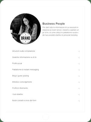 Perché un imprenditore dovrebbe usare i social 1