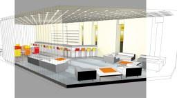 Interior Design Styleguide