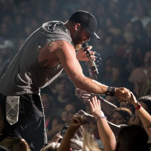 Brantley Gilbert @ Brandon Amphitheater | Brandon | Mississippi | United States