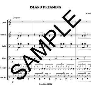 Island Dreaming Image