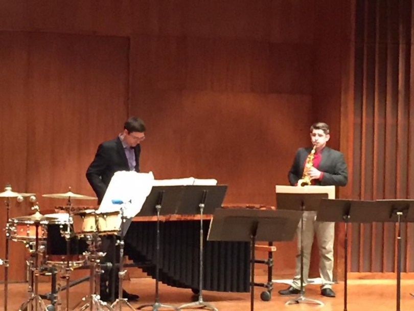 Lawrence University Recital