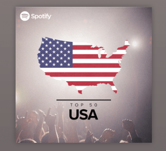 Spotify hip hop