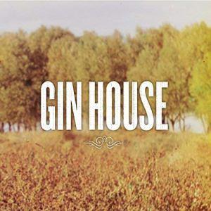 Gin House - Self-titled EP