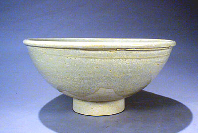 Qing Bai Bowl, Song Dynasty