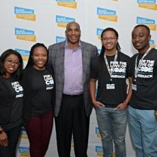 Black Enterprise Hackathon Winners October 2016