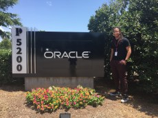 Oracle Co-op 2016