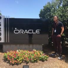 Oracle Co-op 2016
