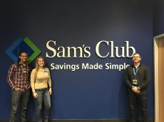 Sam's Club Co-op Spring 2017