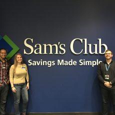 Sam's Club Co-op Spring 2017