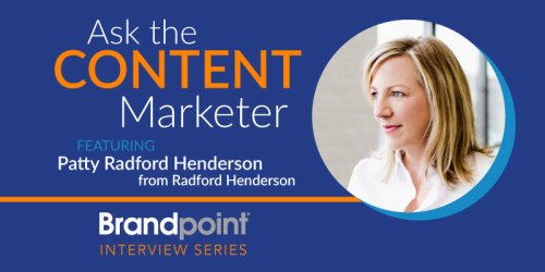 Measuring Your Content Marketing with Patty Radford Henderson