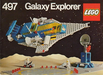 Lego 1978
