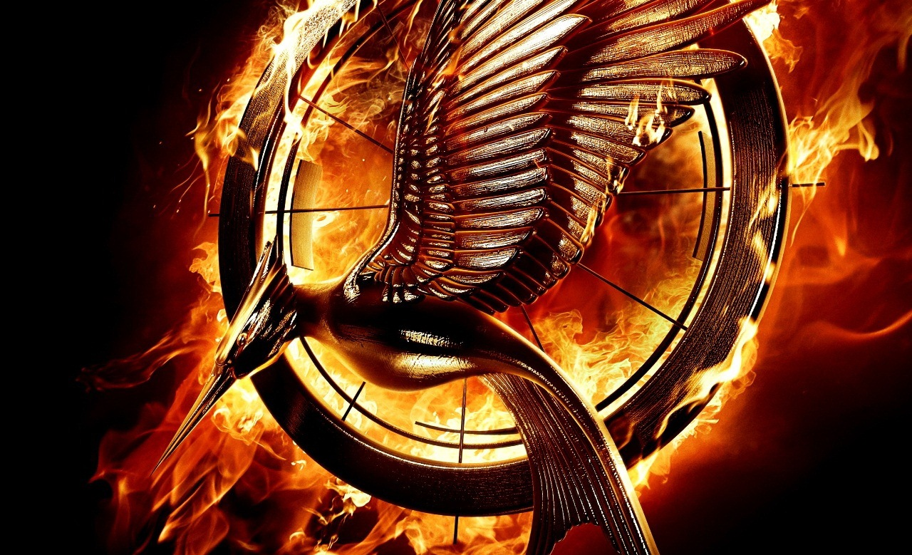 Branding The Hunger Games