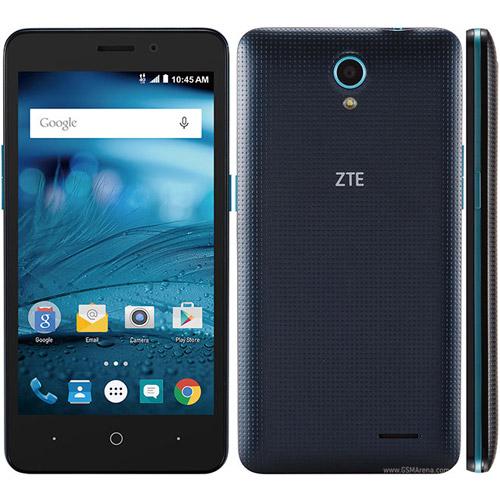 ZTE Z828 Avid Plus 5 FWVGA LCD Touchscreen Display 5MP