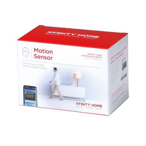 Xfinity Motion Detector