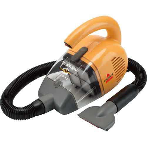 Bissell 47R51 Cleanview Deluxe Corded Hand Vacuum