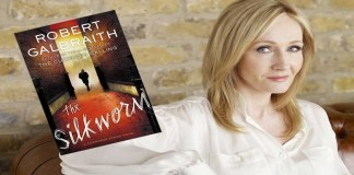 Harry Potters Author is All Set to Publish her New Novel