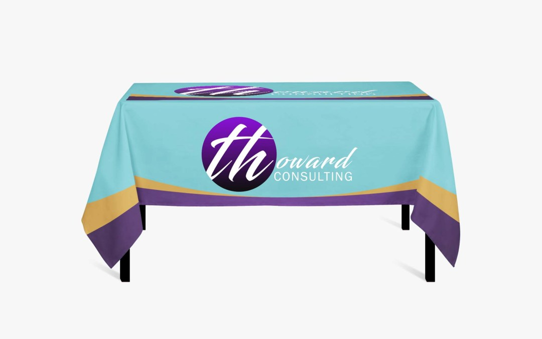 T. Howard Consulting- New Branding Alert