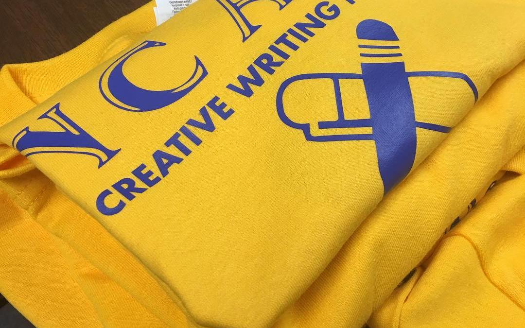 New Client Alert: NC A&T Creative Writing Program