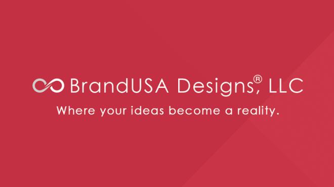 Who We Are @BrandUSA Designs