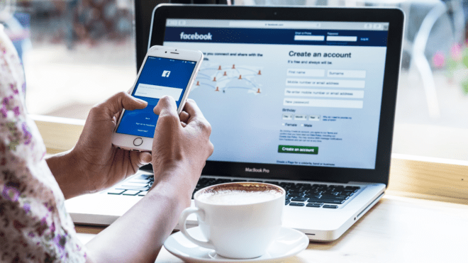 Facebook Advertising…Why? (Part I)