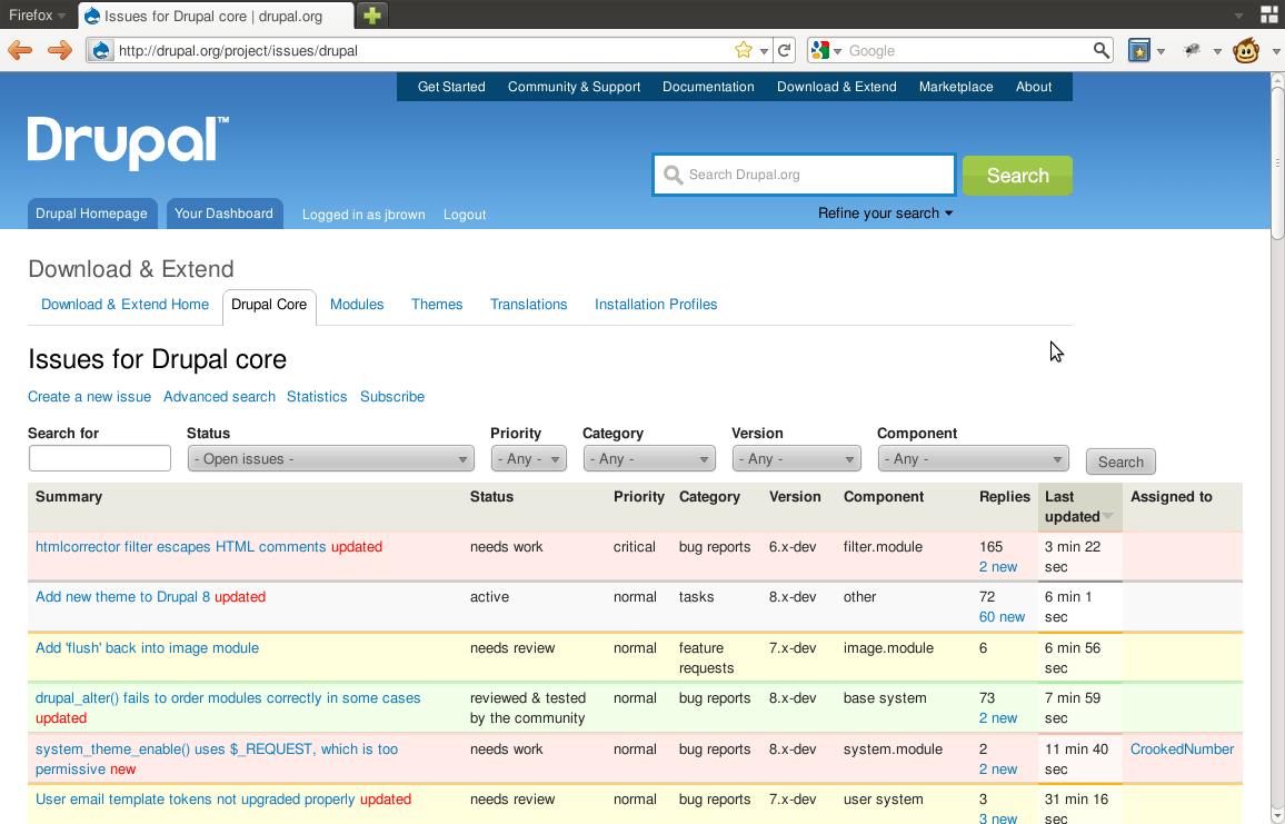 Best Security Websites