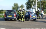 Ongeval Venloseweg Brandweer Nederweert 286