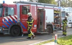 Ongeval Venloseweg Brandweer Nederweert 287