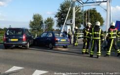 Ongeval Venloseweg Brandweer Nederweert 291