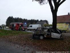 Ongeval Houtsberg 345