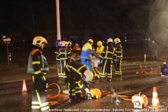Ongeval Lindenstraat Rijksweg Zuid Nederweert 19