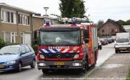 Schoorsteenbrand Pastoor Vullerstraat Ospel 2