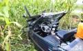 Zwaar Ongeval Frenkenbaan-Houbenbaan 358