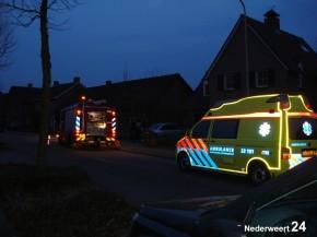 Assistentie Ambulance Ospel