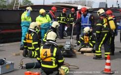 Provinciale brandweer wedstrijd Klasse 112 Echt - Brandweer Nederweert 2046