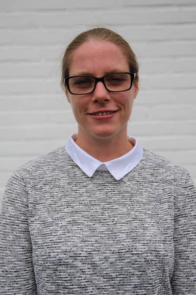 Jeanine van Leeuwen