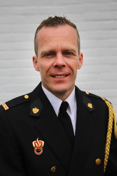 Johan Mackus