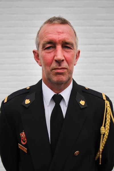 Theo Luijten