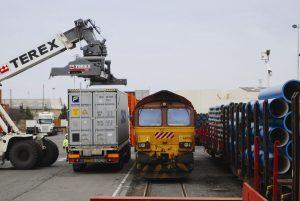Autres Prestations Logistiques Groupe Brangeon
