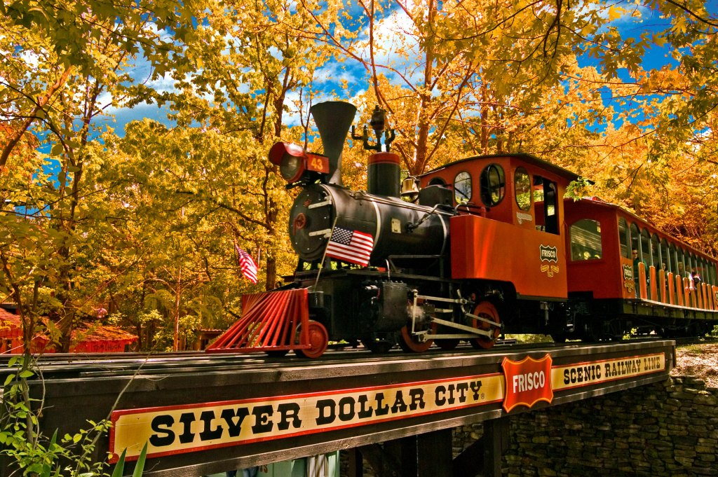 silver dollar city, cheap silver dollar city tickets